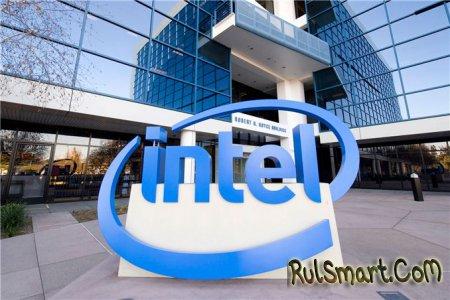 Intel Atom x3, x5 и x7 - новое поколение мобильных чипов