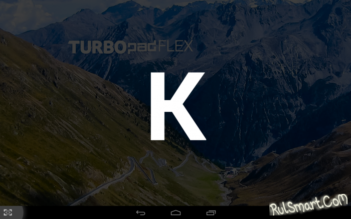Обзор TurboPad Flex 8