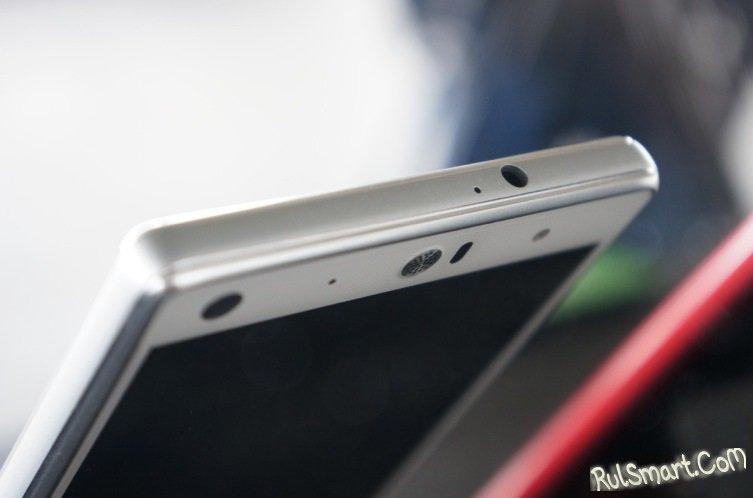 Acer liquid x2 большая батарея и 3 sim карты