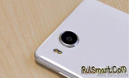 Vivo XShot 3S - китайский смартфон высшего класса