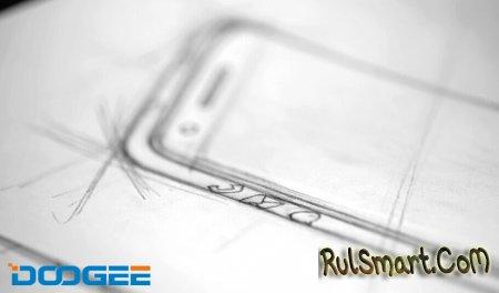 DOOGEE Valencia2 Y100: смартфон с удобной индикацией