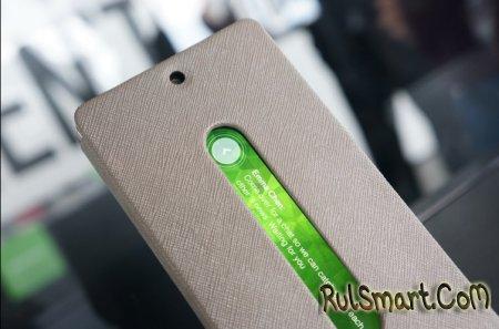 Acer Liquid X2: большая батарея и 3 SIM-карты