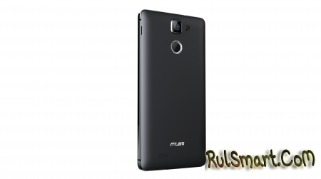 Mlais M7 - смартфон на Android 5.0 и с MT6752 на борту