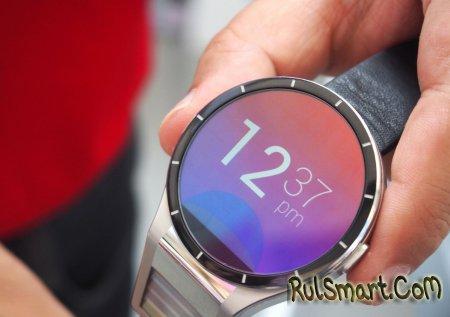 Lenovo Magic View: умные часы с двумя дисплеями