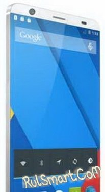Elephone P9000: первый 10-ядерный смартфон с Mediatek Helio X20