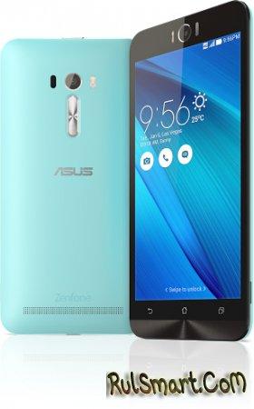 ASUS ZenFone Selfie: смартфон для фанатов селфи