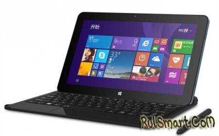 Cube i7 Stylus: мощный планшет с поддержкой стилуса