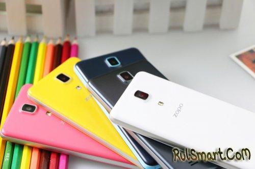 Zopo Color C можно будет купить со скидкой