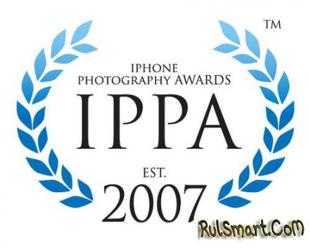 Apple выбрала победителей в фотоконкурсе IPPA