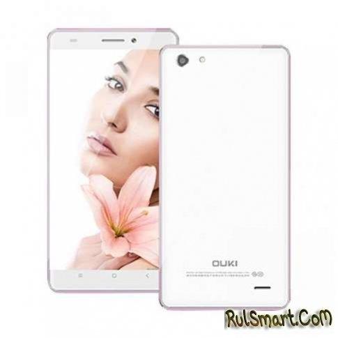 OUKITEL U2 - ультрабюджетный смартфон с MT6735 4G