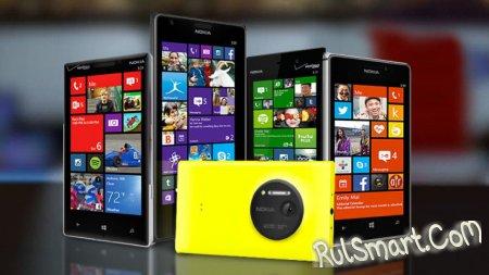 Опубликован список смартфонов, которые получат Windows 10 Mobile