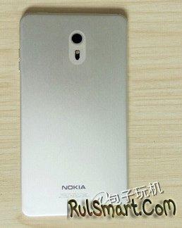 Смартфон Nokia C1 замечен на живых фото