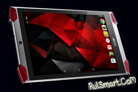 Acer представила игровые устройства Predator 6 и Predator 8 - IFA 2015