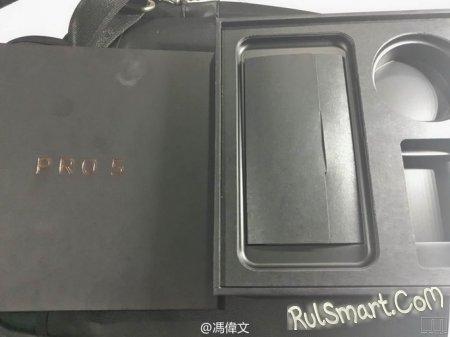 Meizu Pro 5: новое название топового смартфона от Meizu