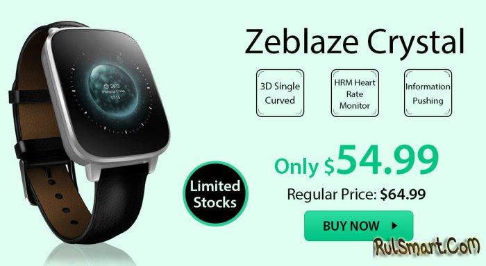 Распродажа умных часов на Everbuying