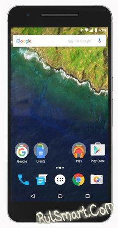 Huawei Nexus 6P: новый флагман от Google