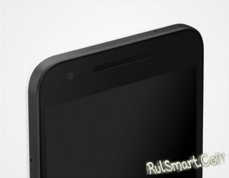 LG Nexus 5X: возвращение легенды