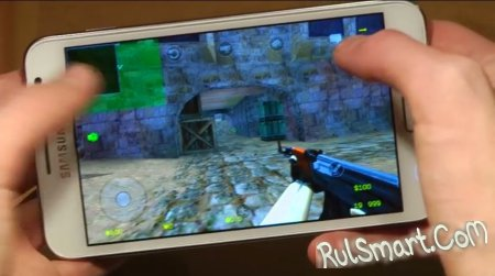 Counter Strike 1.6 выйдет на Android