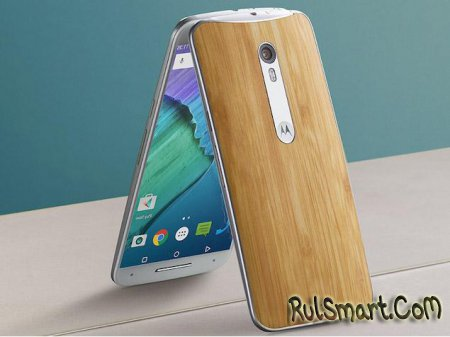Motorola Moto X и Moto X Style (2014) обновляются до Android 6.0