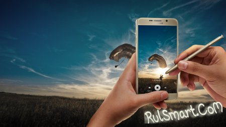 Когда смартфоны Samsung получат Android 6.0?