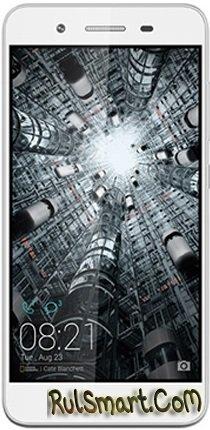 Huawei Enjoy 5S: официальный анонс смартфона