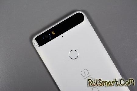 Устройства Nexus начали получать Android 6.0.1