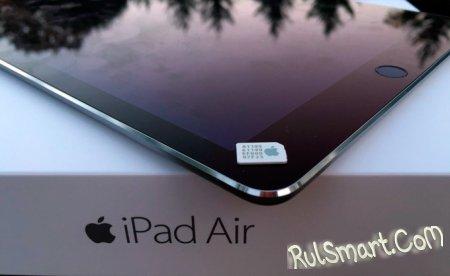Apple SIM стала доступна в России