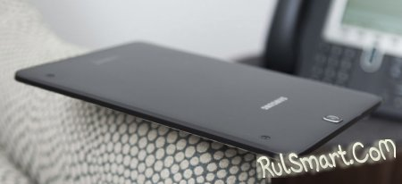 Samsung выпустит 12-дюймовый планшет на Windows 10