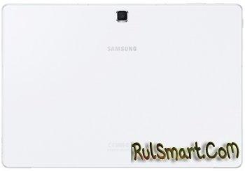 Samsung Galaxy TabPro S: 12-дюймовый планшет на Windows 10