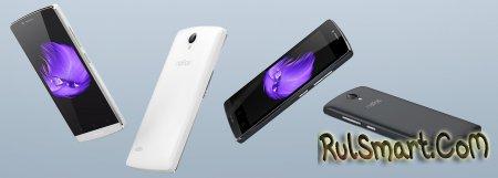 TP-Link Neffos C5L, C5 и С5 Max — троица смартфонов