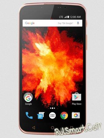 Polaroid Power и Snap — пара смартфонов на Android