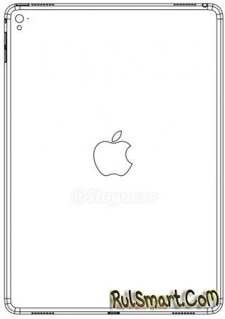 iPad Air 3 может получить 4K-дисплей и 4 динамика