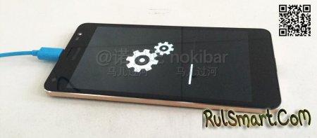 Microsoft Lumia 850 — живые фото смартпэда