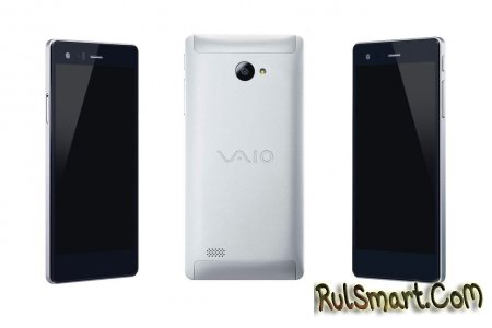 VAIO Phone Biz � ������������� �������� �� Windows 10 Mobile