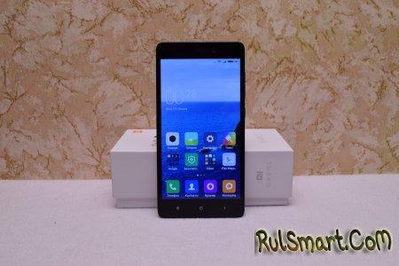 Обзор Xiaomi Redmi 3
