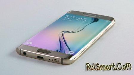 Samsung Galaxy S6 edge+ обновляется до Android 6.0