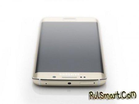 Как включить компактный режим на Galaxy S6 и Galaxy S7?
