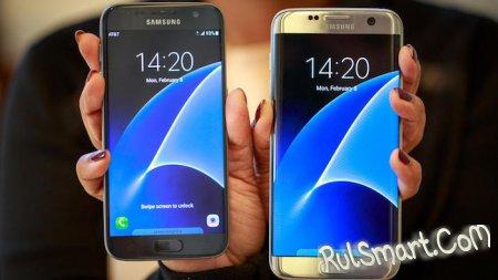 Как сбросить настройки на Samsung Galaxy