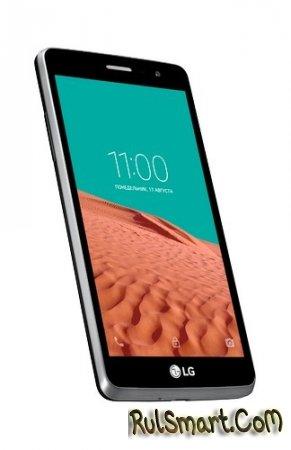 Как получить ROOT на LG Max X155 Titan
