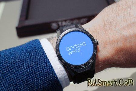 Android Wear — что это такое?
