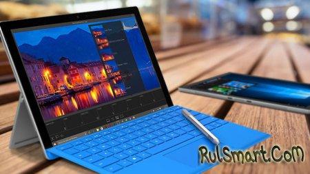 Surface Pro 5 с чипсетом Kaby Lake выйдет весной 2017 года
