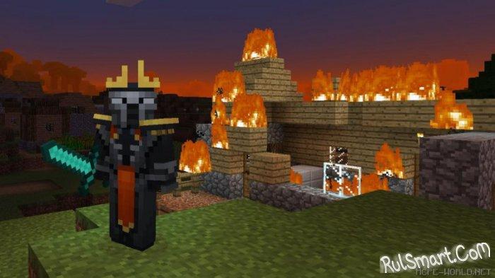 Minecraft PE 0.15.4 — что нового? (релиз MCPE 0.15.4 уже можно скачать)
