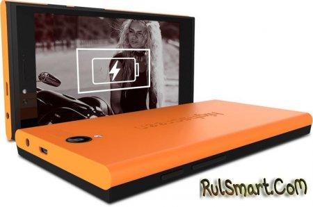 Highscreen Pure Power: яркий бюджетник на 8000 мА/ч