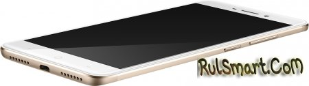 TP-Link представила смартфоны Neffos X1 и Neffos X1 Max