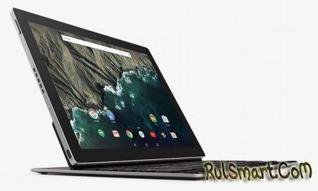 Google Pixel 7 — новый планшет от Huawei