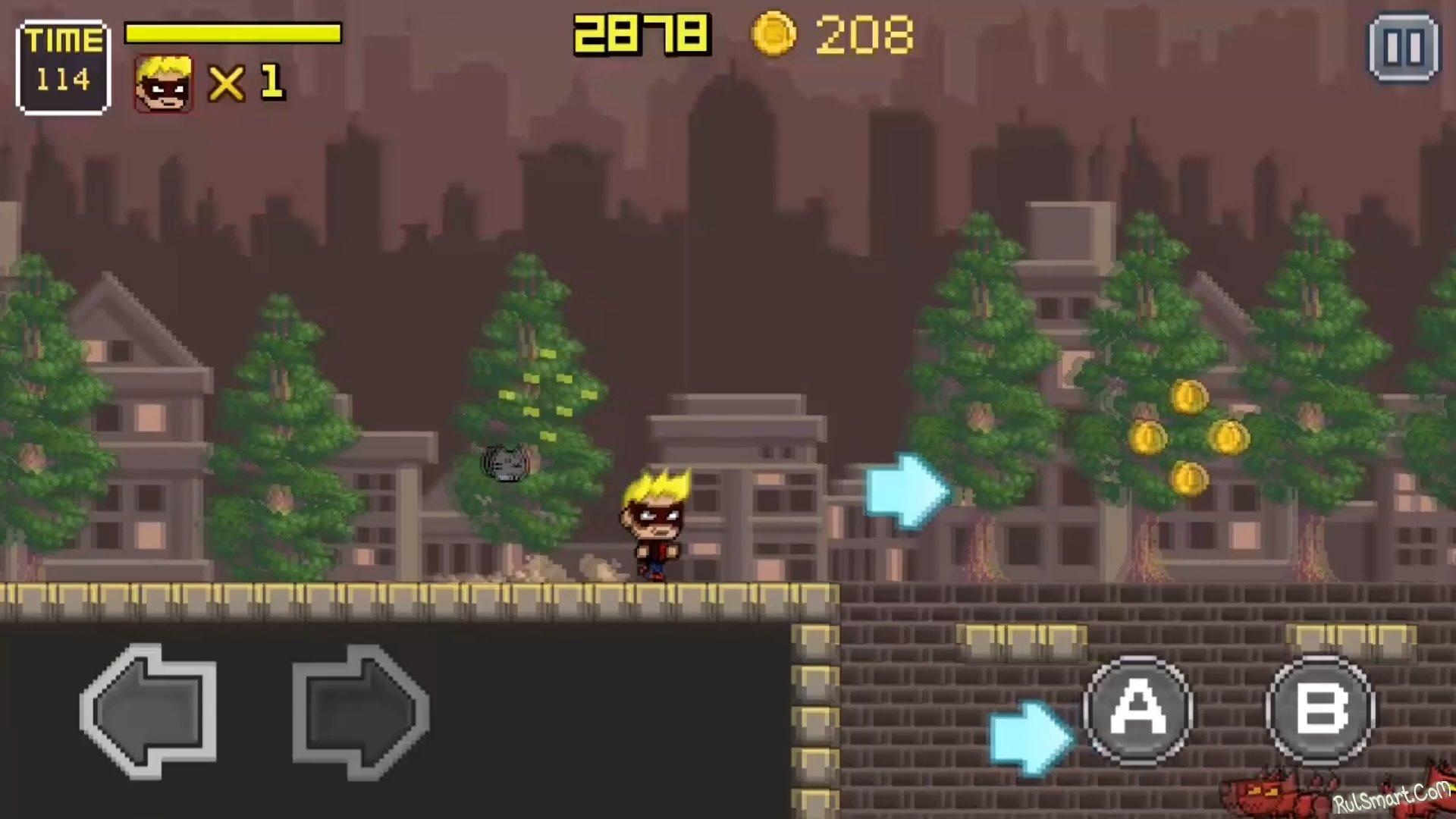 Скачать пиксельные игры на андроид о