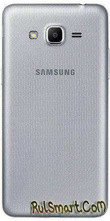 Samsung Galaxy J2 Prime – первый Samsung с MediaTek на борту