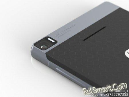 Moto Turbo 3 получит камеру Hasselblad