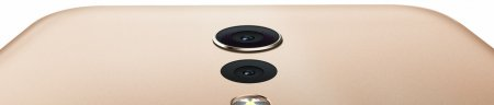 Vivo Xplay6: двойная камера, изогнутый экран и Hi-Fi