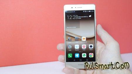 Какие смартфоны Huawei обновятся до Android 7.0